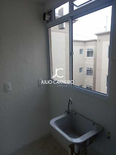 6c753b7f-565f-486e-a31d-4566e5 - Apartamento 2 quartos para venda e aluguel Rio de Janeiro,RJ - R$ 160.000 - CGAP20021 - 21