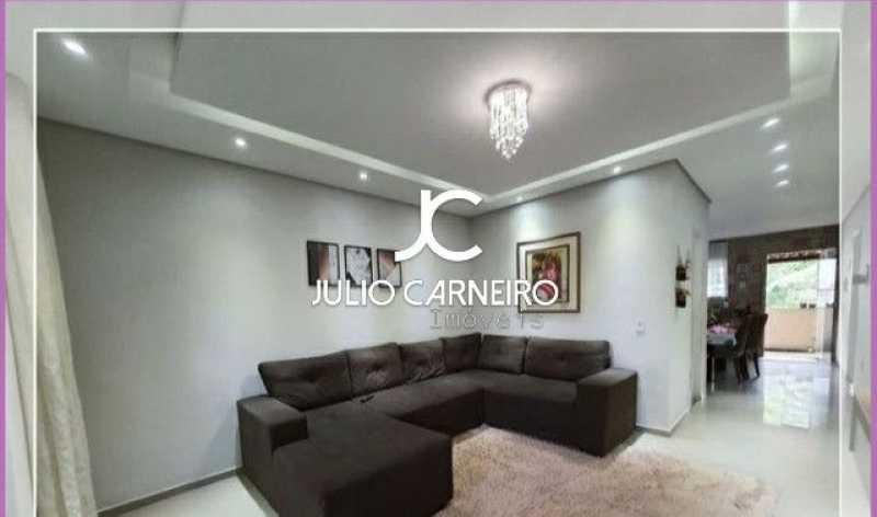 981018839459976Resultado - Casa 2 quartos à venda Rio de Janeiro,RJ - R$ 240.000 - CGCA20006 - 3
