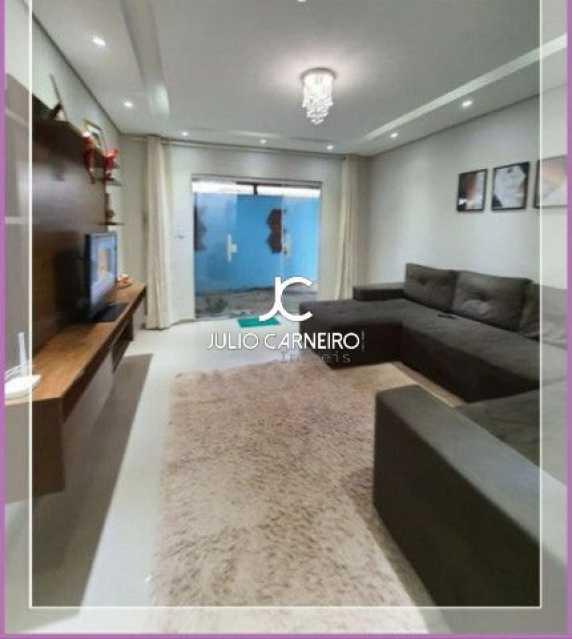 982036478266856Resultado - Casa 2 quartos à venda Rio de Janeiro,RJ - R$ 240.000 - CGCA20006 - 4