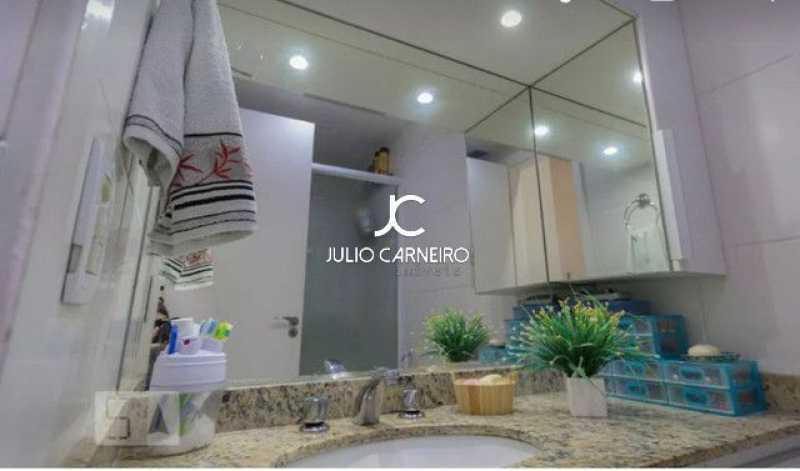 970090831220615Resultado - Apartamento 2 quartos à venda Rio de Janeiro,RJ - R$ 635.500 - CGAP20022 - 7
