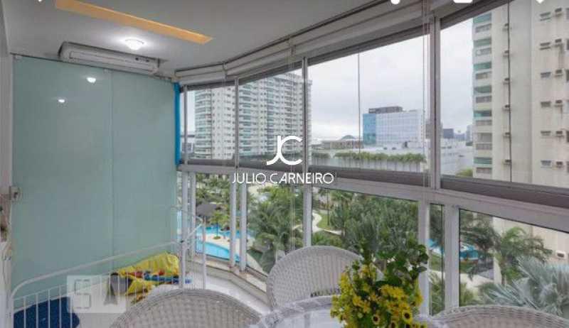 971035597631049Resultado - Apartamento 2 quartos à venda Rio de Janeiro,RJ - R$ 635.500 - CGAP20022 - 4