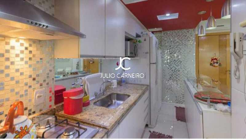 973019475406695Resultado - Apartamento 2 quartos à venda Rio de Janeiro,RJ - R$ 635.500 - CGAP20022 - 10