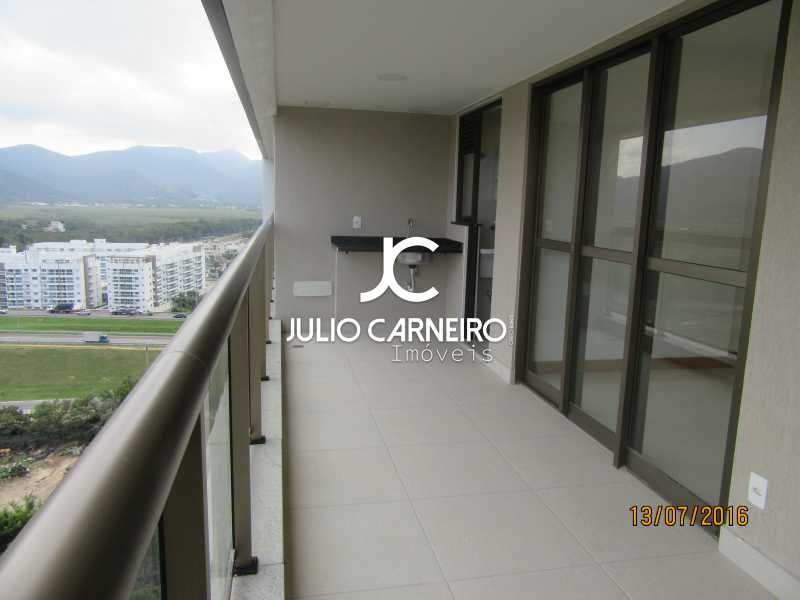 Foto Choice 1Resultado - Apartamento 3 quartos à venda Rio de Janeiro,RJ - R$ 621.000 - CGAP30006 - 14