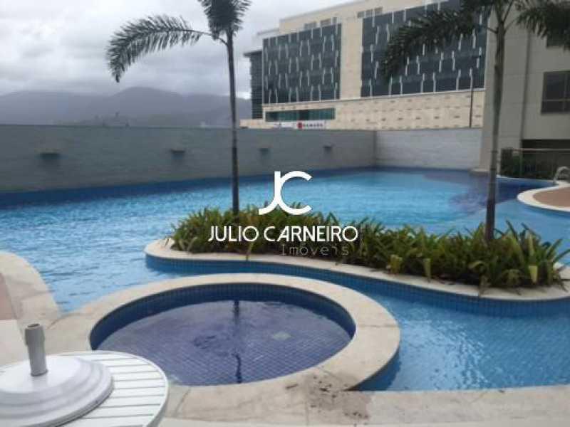 Foto Choice 2Resultado - Apartamento 3 quartos à venda Rio de Janeiro,RJ - R$ 621.000 - CGAP30006 - 3