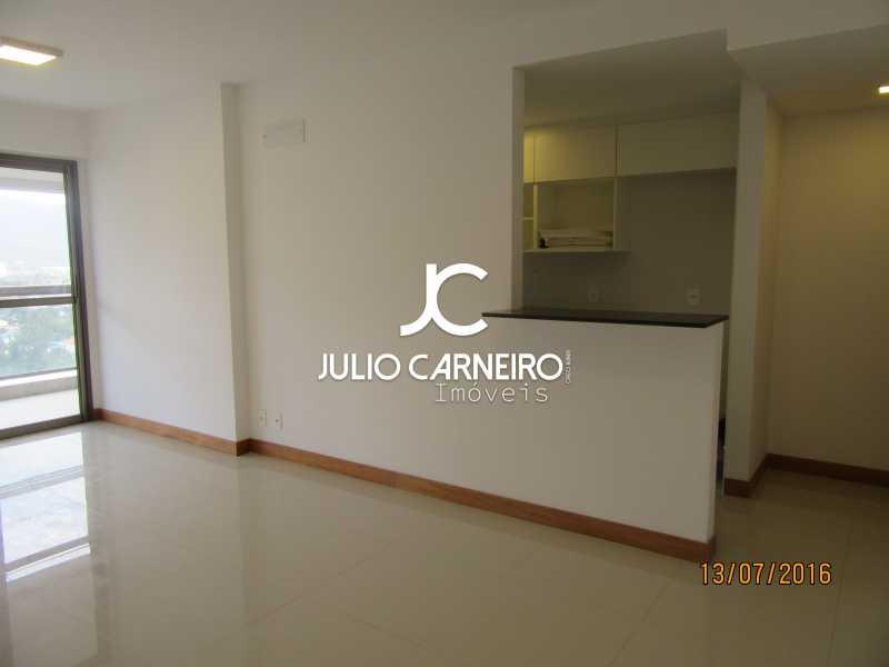 Foto Choice 6Resultado - Apartamento 3 quartos à venda Rio de Janeiro,RJ - R$ 621.000 - CGAP30006 - 19
