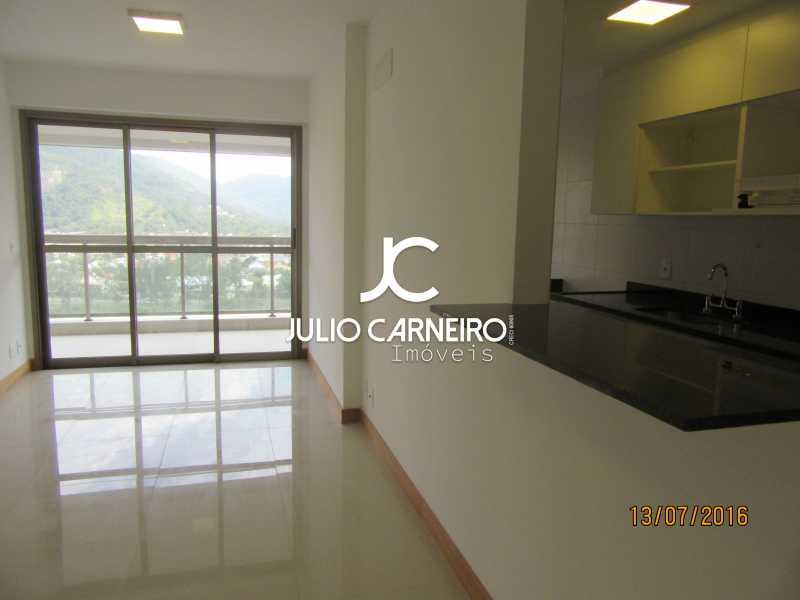 Foto Choice 7Resultado - Apartamento 3 quartos à venda Rio de Janeiro,RJ - R$ 621.000 - CGAP30006 - 20