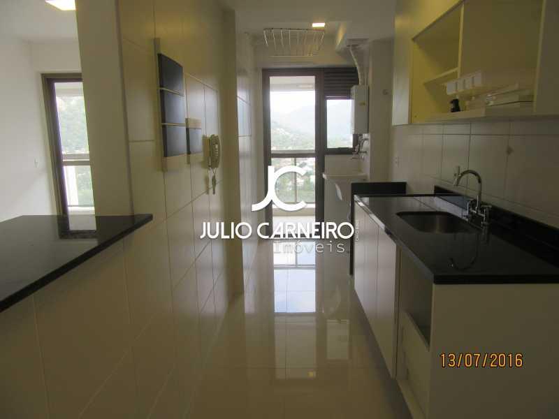 Foto Choice 9Resultado - Apartamento 3 quartos à venda Rio de Janeiro,RJ - R$ 621.000 - CGAP30006 - 22