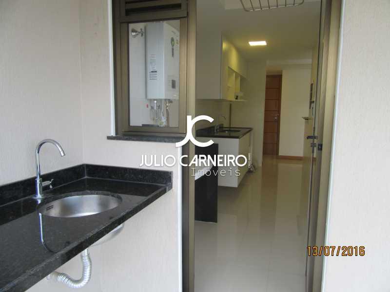 Foto Choice 10Resultado - Apartamento 3 quartos à venda Rio de Janeiro,RJ - R$ 621.000 - CGAP30006 - 25