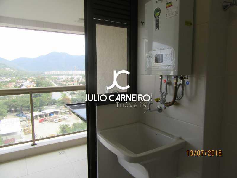 Foto Choice 11Resultado - Apartamento 3 quartos à venda Rio de Janeiro,RJ - R$ 621.000 - CGAP30006 - 24