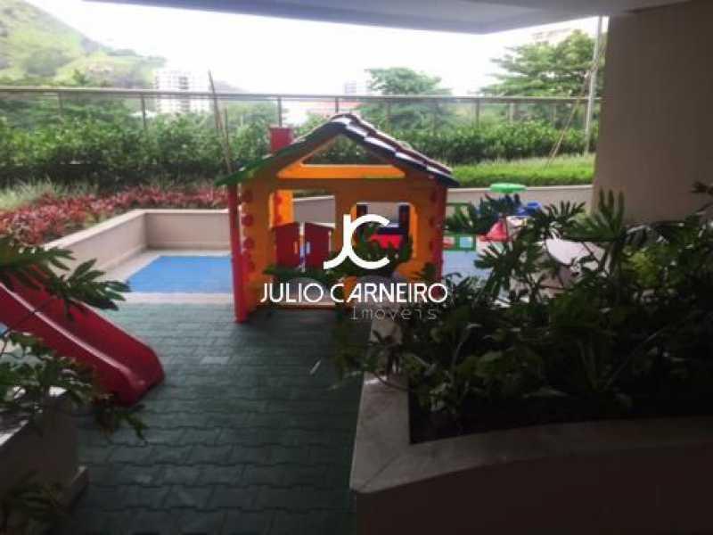 Foto Choice 13Resultado - Apartamento 3 quartos à venda Rio de Janeiro,RJ - R$ 621.000 - CGAP30006 - 5