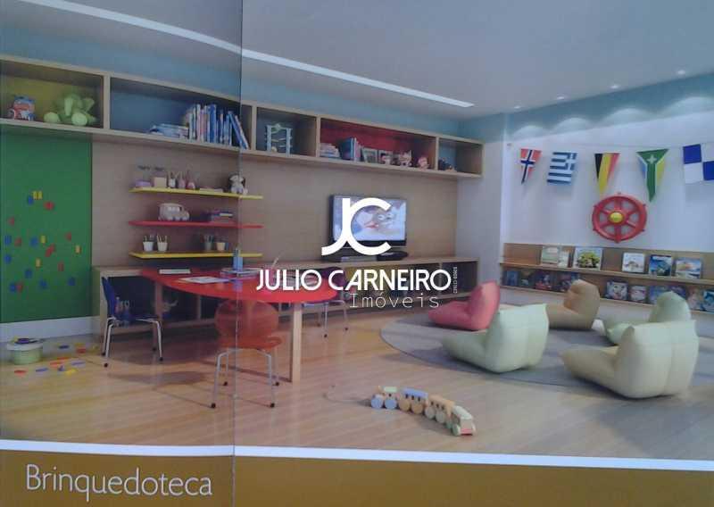 Foto Choice 14Resultado - Apartamento 3 quartos à venda Rio de Janeiro,RJ - R$ 621.000 - CGAP30006 - 6