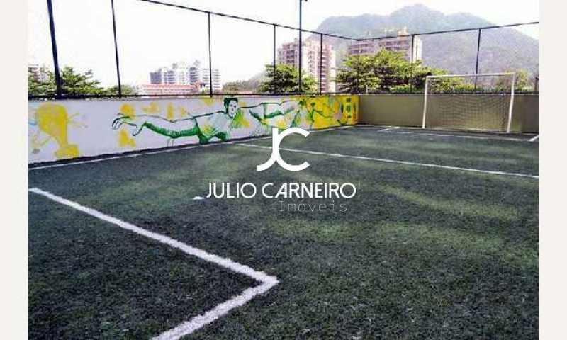 Foto Choice 17Resultado - Apartamento 3 quartos à venda Rio de Janeiro,RJ - R$ 621.000 - CGAP30006 - 9