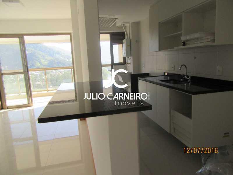 Foto Choice 25Resultado - Apartamento 3 quartos à venda Rio de Janeiro,RJ - R$ 621.000 - CGAP30006 - 21