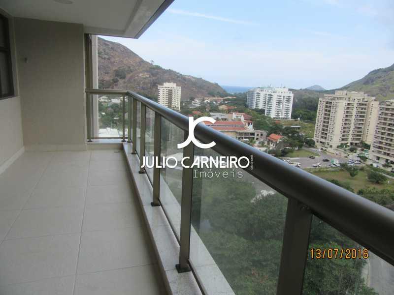 Foto Choice 27Resultado - Apartamento 3 quartos à venda Rio de Janeiro,RJ - R$ 621.000 - CGAP30006 - 15