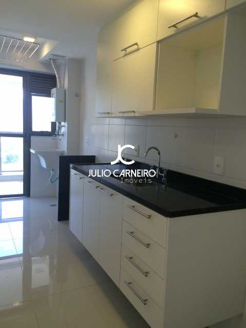 Foto Choice 29Resultado - Apartamento 3 quartos à venda Rio de Janeiro,RJ - R$ 621.000 - CGAP30006 - 23