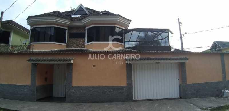 WhatsApp Image 2020-12-14 at 1 - Casa em Condomínio 5 quartos para venda e aluguel Rio de Janeiro,RJ - R$ 1.400.000 - JCCN50034 - 1