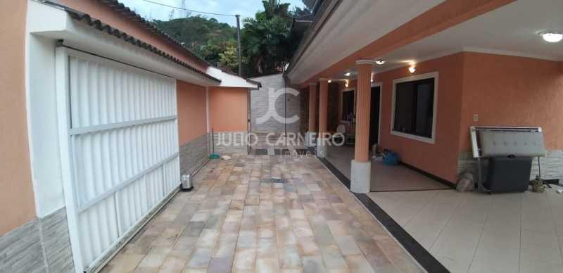 WhatsApp Image 2020-12-14 at 1 - Casa em Condomínio 5 quartos à venda Rio de Janeiro,RJ - R$ 1.400.000 - JCCN50034 - 4