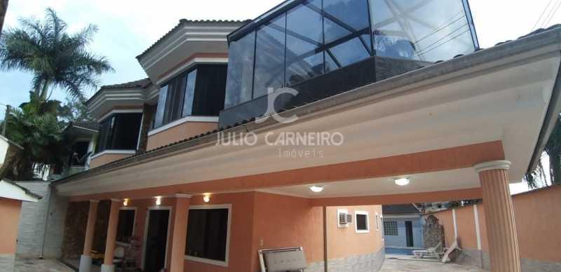 WhatsApp Image 2020-12-14 at 1 - Casa em Condomínio 5 quartos à venda Rio de Janeiro,RJ - R$ 1.400.000 - JCCN50034 - 3