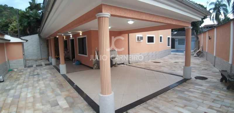 WhatsApp Image 2020-12-14 at 1 - Casa em Condomínio 5 quartos à venda Rio de Janeiro,RJ - R$ 1.400.000 - JCCN50034 - 5