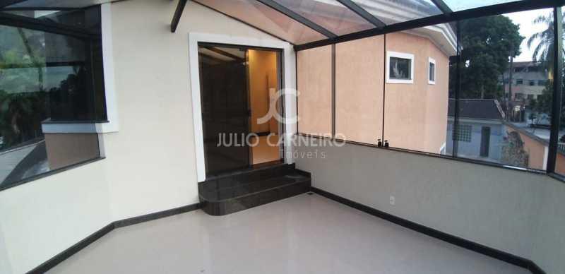 WhatsApp Image 2020-12-14 at 1 - Casa em Condomínio 5 quartos à venda Rio de Janeiro,RJ - R$ 1.400.000 - JCCN50034 - 17
