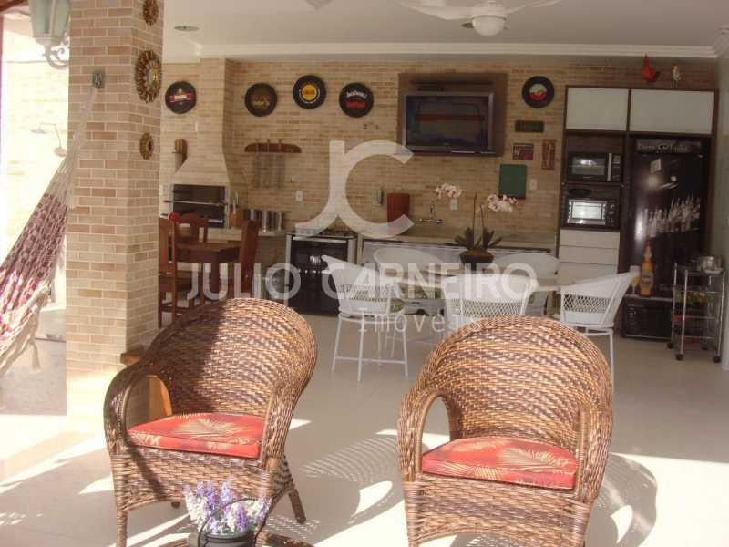 WhatsApp Image 2021-01-04 at 1 - Casa em Condomínio 3 quartos à venda Rio de Janeiro,RJ - R$ 1.380.000 - JCCN30070 - 6