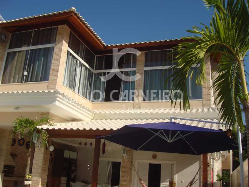 WhatsApp Image 2021-01-04 at 1 - Casa em Condomínio 3 quartos à venda Rio de Janeiro,RJ - R$ 1.380.000 - JCCN30070 - 1