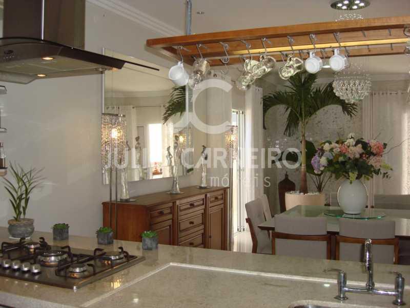 WhatsApp Image 2021-01-04 at 1 - Casa em Condomínio 3 quartos à venda Rio de Janeiro,RJ - R$ 1.380.000 - JCCN30070 - 8