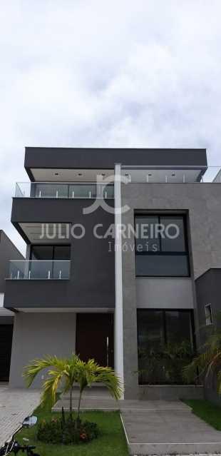 WhatsApp Image 2021-01-05 at 1 - Casa em Condomínio 5 quartos à venda Rio de Janeiro,RJ - R$ 2.800.000 - JCCN50035 - 1