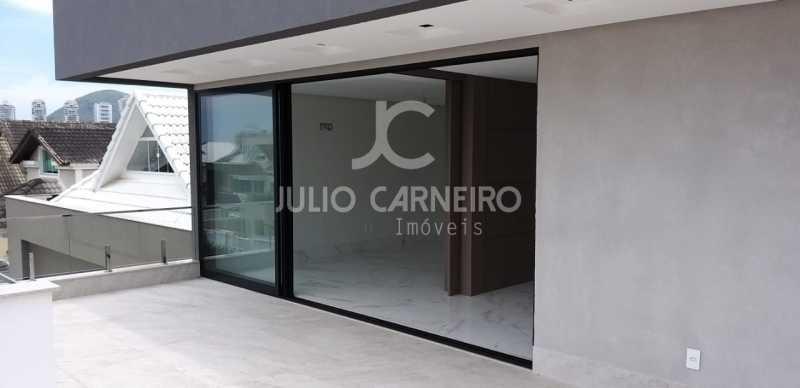 WhatsApp Image 2021-01-05 at 1 - Casa em Condomínio 5 quartos à venda Rio de Janeiro,RJ - R$ 2.800.000 - JCCN50035 - 27