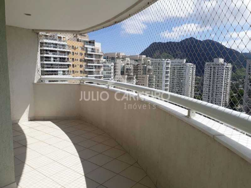 WhatsApp Image 2021-01-07 at 1 - Apartamento 3 quartos à venda Rio de Janeiro,RJ - R$ 632.000 - JCAP30290 - 6