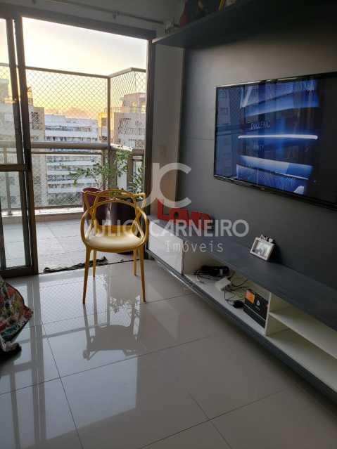 WhatsApp Image 2021-01-11 at 1 - Apartamento 2 quartos à venda Rio de Janeiro,RJ - R$ 599.000 - JCAP20317 - 1