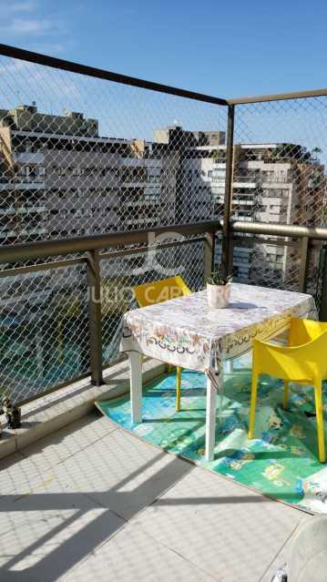 WhatsApp Image 2021-01-11 at 1 - Apartamento 2 quartos à venda Rio de Janeiro,RJ - R$ 599.000 - JCAP20317 - 4
