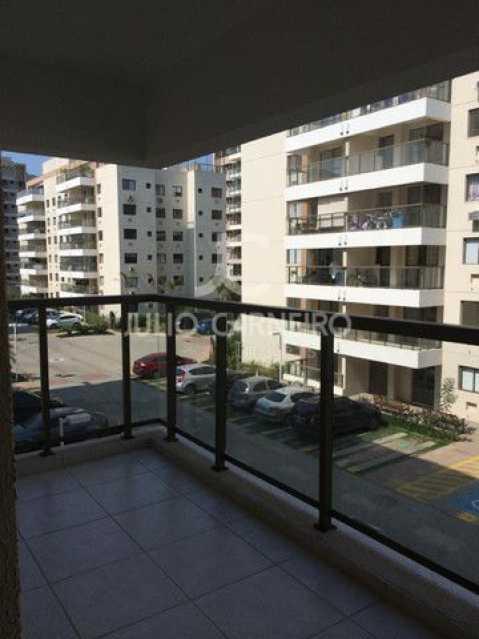 VIVERDE FOTO 02Resultado - Apartamento 2 quartos à venda Rio de Janeiro,RJ - R$ 405.000 - JCAP20318 - 5