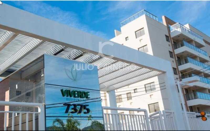 VIVERDE FOTO 03Resultado - Apartamento 2 quartos à venda Rio de Janeiro,RJ - R$ 405.000 - JCAP20318 - 1