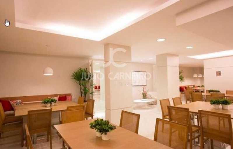 VIVERDE FOTO 08 1Resultado - Apartamento 2 quartos à venda Rio de Janeiro,RJ - R$ 405.000 - JCAP20318 - 12