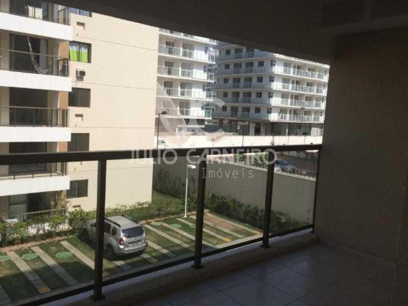 VIVERDE FOTO 19Resultado - Apartamento 2 quartos à venda Rio de Janeiro,RJ - R$ 405.000 - JCAP20318 - 6