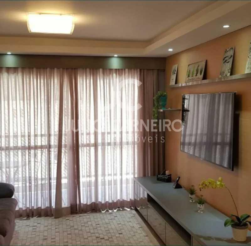WhatsApp Image 2021-01-11 at 1 - Apartamento 4 quartos à venda Rio de Janeiro,RJ - R$ 780.000 - JCAP40093 - 3
