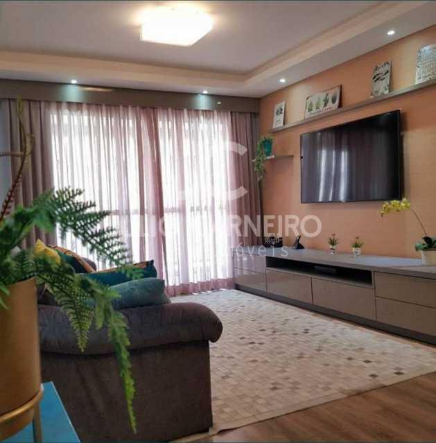 WhatsApp Image 2021-01-11 at 1 - Apartamento 4 quartos à venda Rio de Janeiro,RJ - R$ 780.000 - JCAP40093 - 1