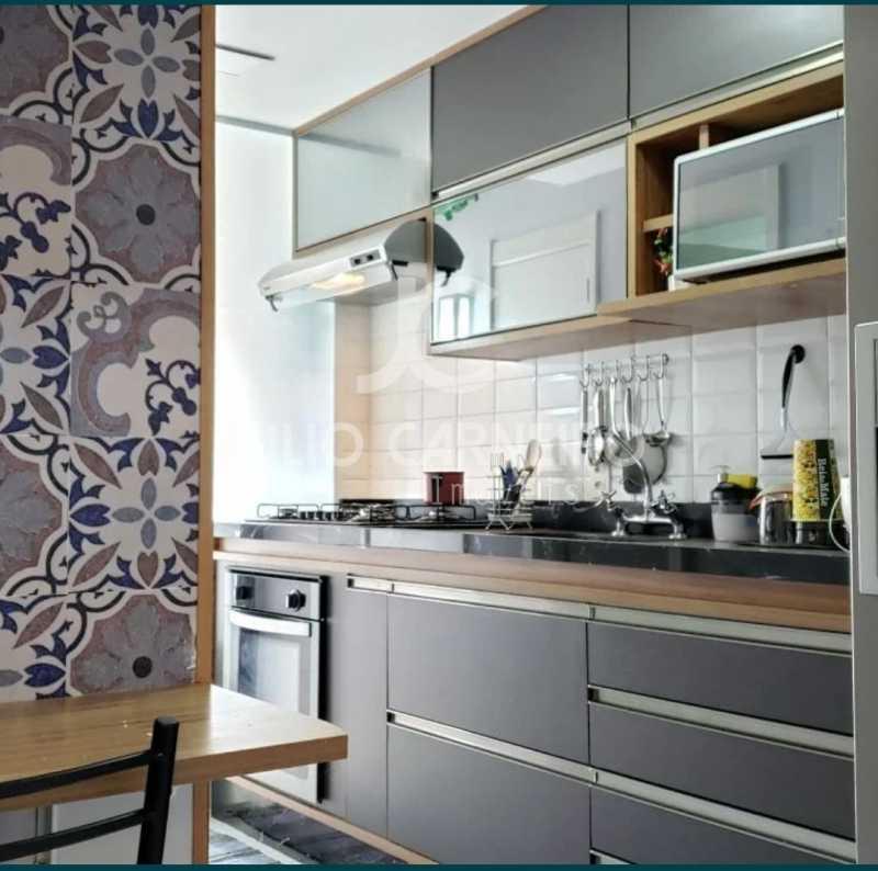 WhatsApp Image 2021-01-11 at 1 - Apartamento 4 quartos à venda Rio de Janeiro,RJ - R$ 780.000 - JCAP40093 - 15