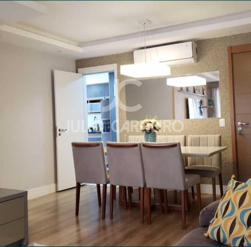 WhatsApp Image 2021-01-11 at 1 - Apartamento 4 quartos à venda Rio de Janeiro,RJ - R$ 780.000 - JCAP40093 - 6