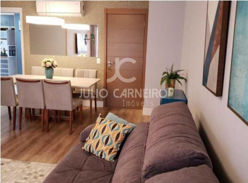 WhatsApp Image 2021-01-11 at 1 - Apartamento 4 quartos à venda Rio de Janeiro,RJ - R$ 780.000 - JCAP40093 - 4