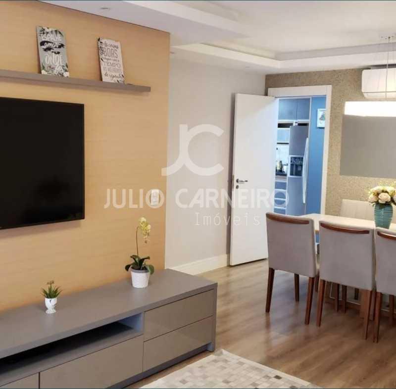 WhatsApp Image 2021-01-11 at 1 - Apartamento 4 quartos à venda Rio de Janeiro,RJ - R$ 780.000 - JCAP40093 - 9