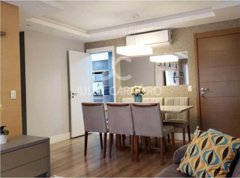 WhatsApp Image 2021-01-11 at 1 - Apartamento 4 quartos à venda Rio de Janeiro,RJ - R$ 780.000 - JCAP40093 - 7