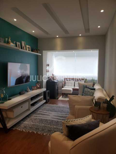 WhatsApp Image 2021-01-11 at 1 - Apartamento 2 quartos à venda Rio de Janeiro,RJ - R$ 430.000 - JCAP20320 - 1