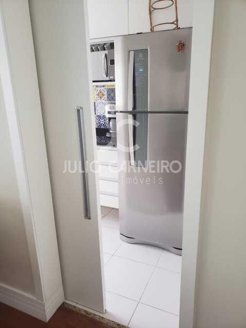 WhatsApp Image 2021-01-11 at 1 - Apartamento 2 quartos à venda Rio de Janeiro,RJ - R$ 430.000 - JCAP20320 - 11
