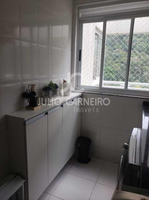 WhatsApp Image 2021-01-11 at 1 - Apartamento 2 quartos à venda Rio de Janeiro,RJ - R$ 430.000 - JCAP20320 - 12