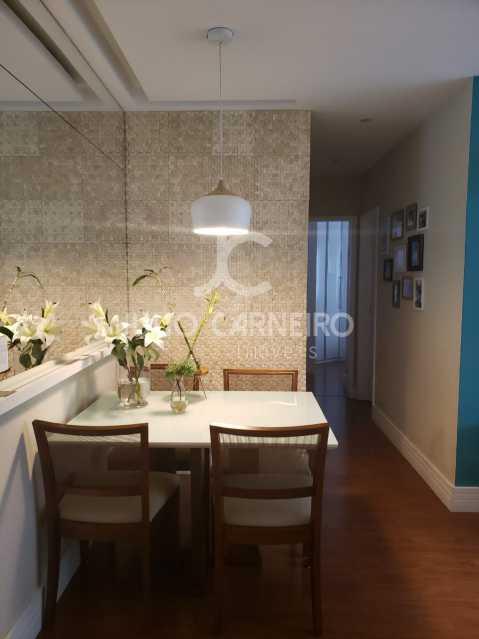 WhatsApp Image 2021-01-11 at 1 - Apartamento 2 quartos à venda Rio de Janeiro,RJ - R$ 430.000 - JCAP20320 - 4