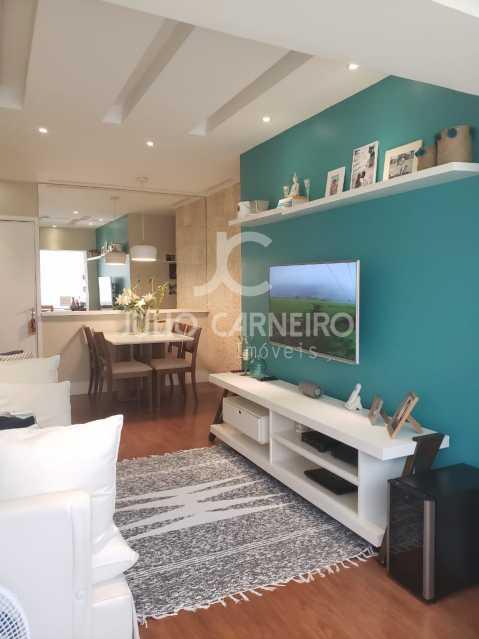 WhatsApp Image 2021-01-11 at 1 - Apartamento 2 quartos à venda Rio de Janeiro,RJ - R$ 430.000 - JCAP20320 - 8