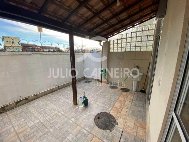 WhatsApp Image 2021-01-12 at 1 - Casa em Condomínio 3 quartos à venda Rio de Janeiro,RJ - R$ 430.500 - JCCN30071 - 20