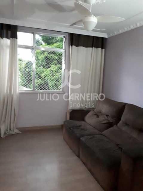 WhatsApp Image 2021-01-12 at 1 - Apartamento 2 quartos à venda Rio de Janeiro,RJ - R$ 285.000 - JCAP20322 - 10